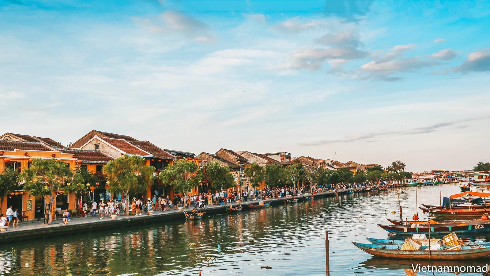 Hoi An Ancient Town - Vietnam