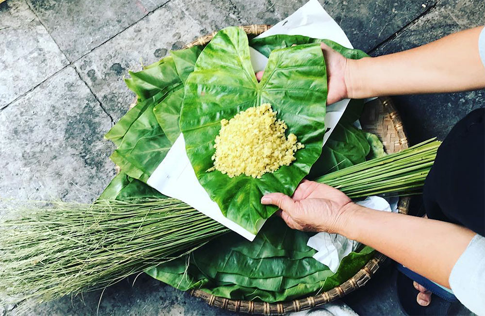 Top 8 Must-Try Foods in Hanoi - Com