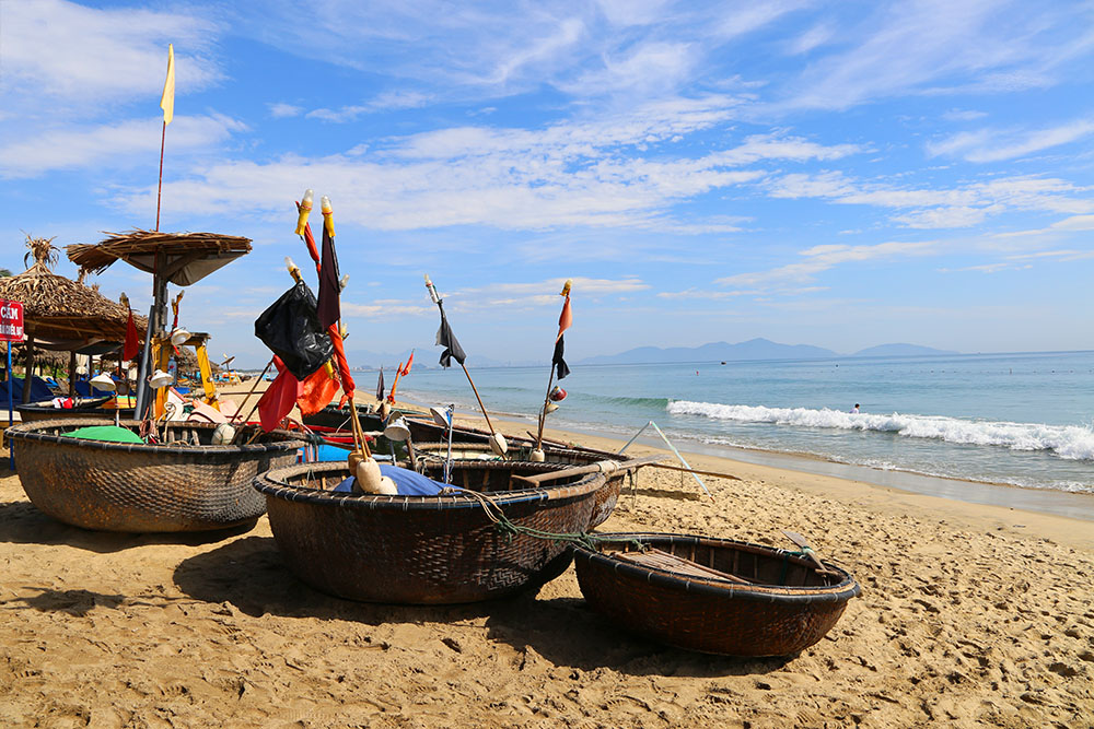 Top 8 must-visit attractions in Hoi An - An Bang Beach