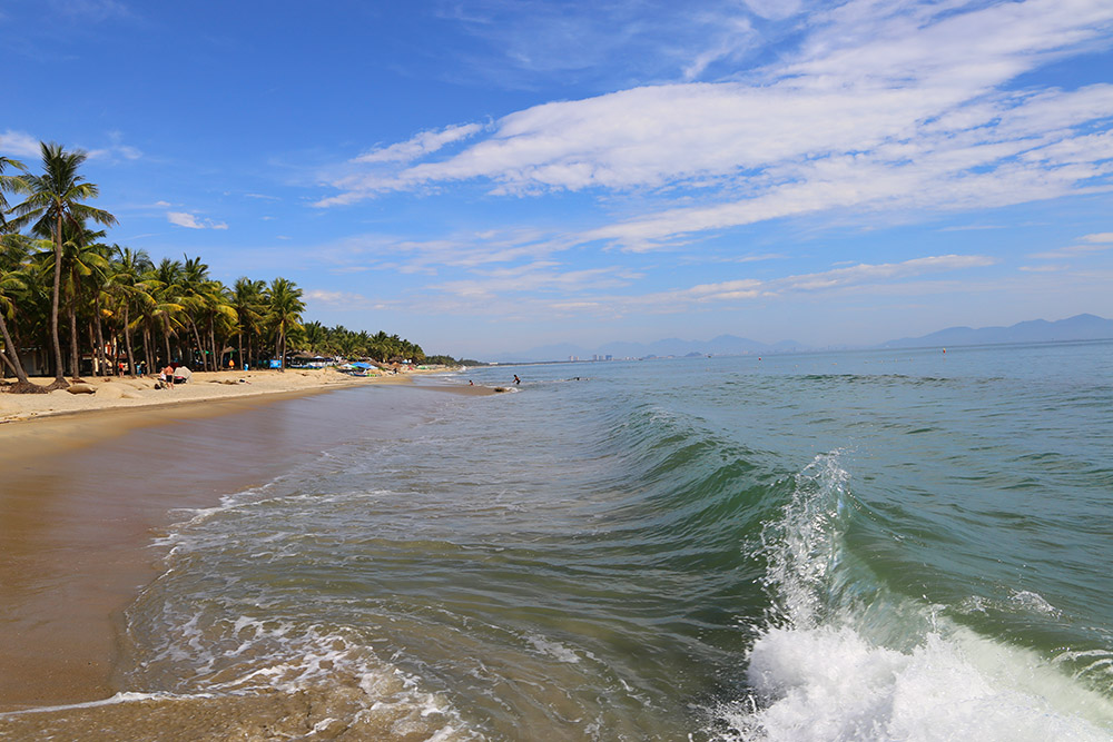 Top 8 must-visit attractions in Hoi An - Cua Dai Beach