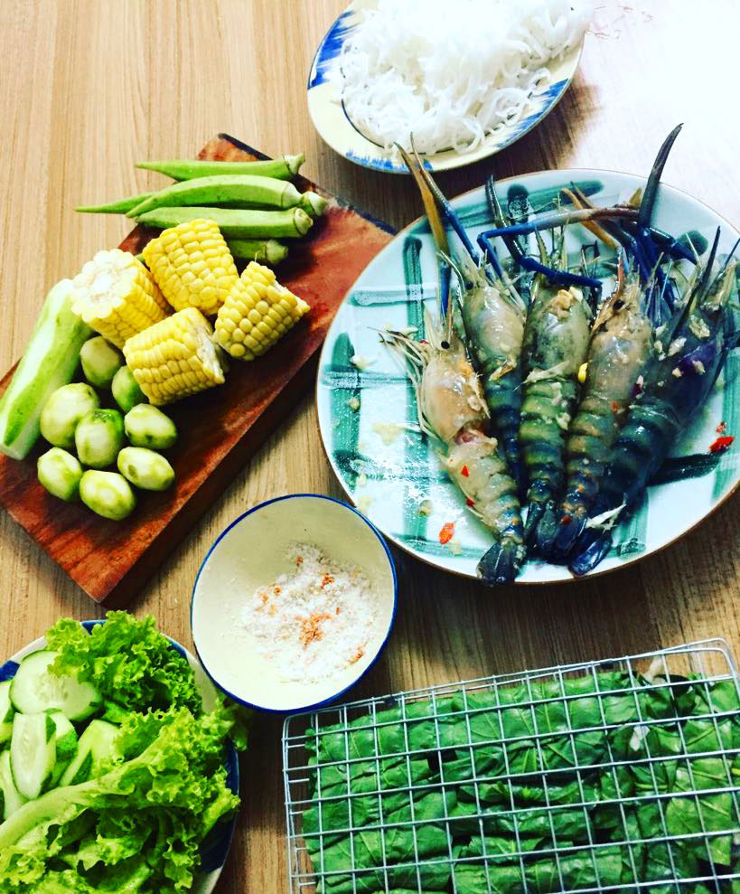 Top 8 dishes and restaurants in Da Nang - Seafood