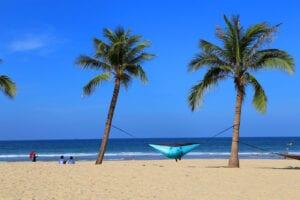 My Khe Beach – one of the most beautiful beaches in Vietnam