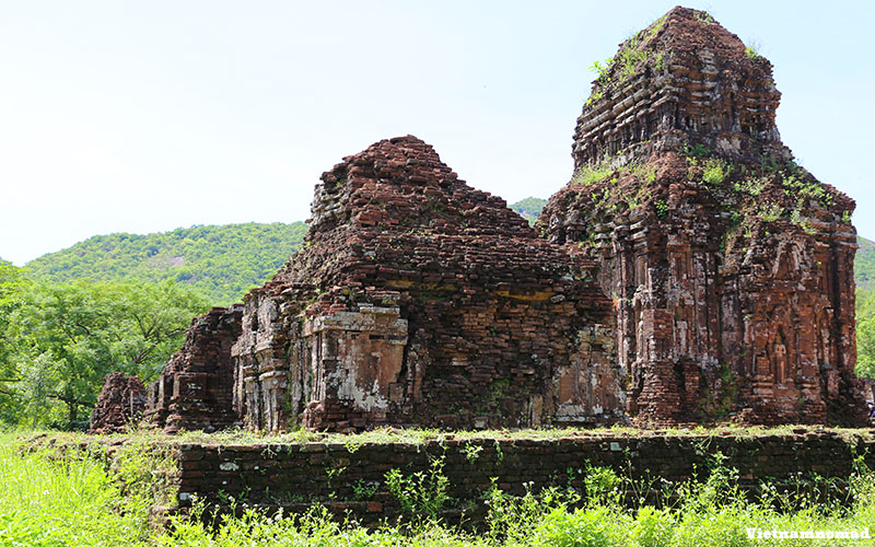 My Son Sanctuary - Top Hoi An attractions