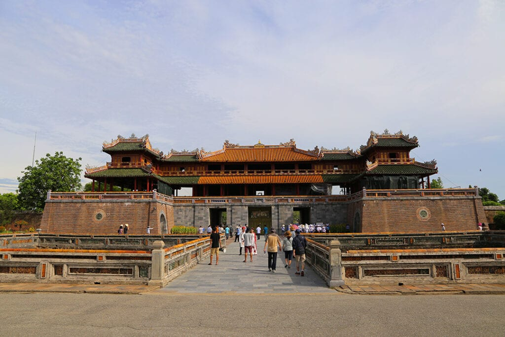 Top 10 places to visit in Vietnam - Hue