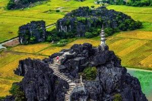 top 10 places to visit in vietnam ninhbinh vietnamnomad