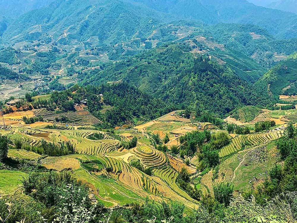Top 10 places to visit in Vietnam - Sapa
