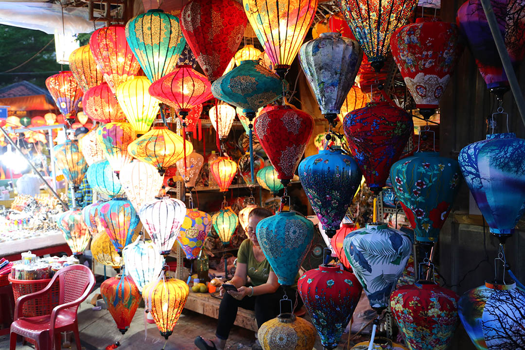 Top 10 places to visit in Vietnam - Hoi An