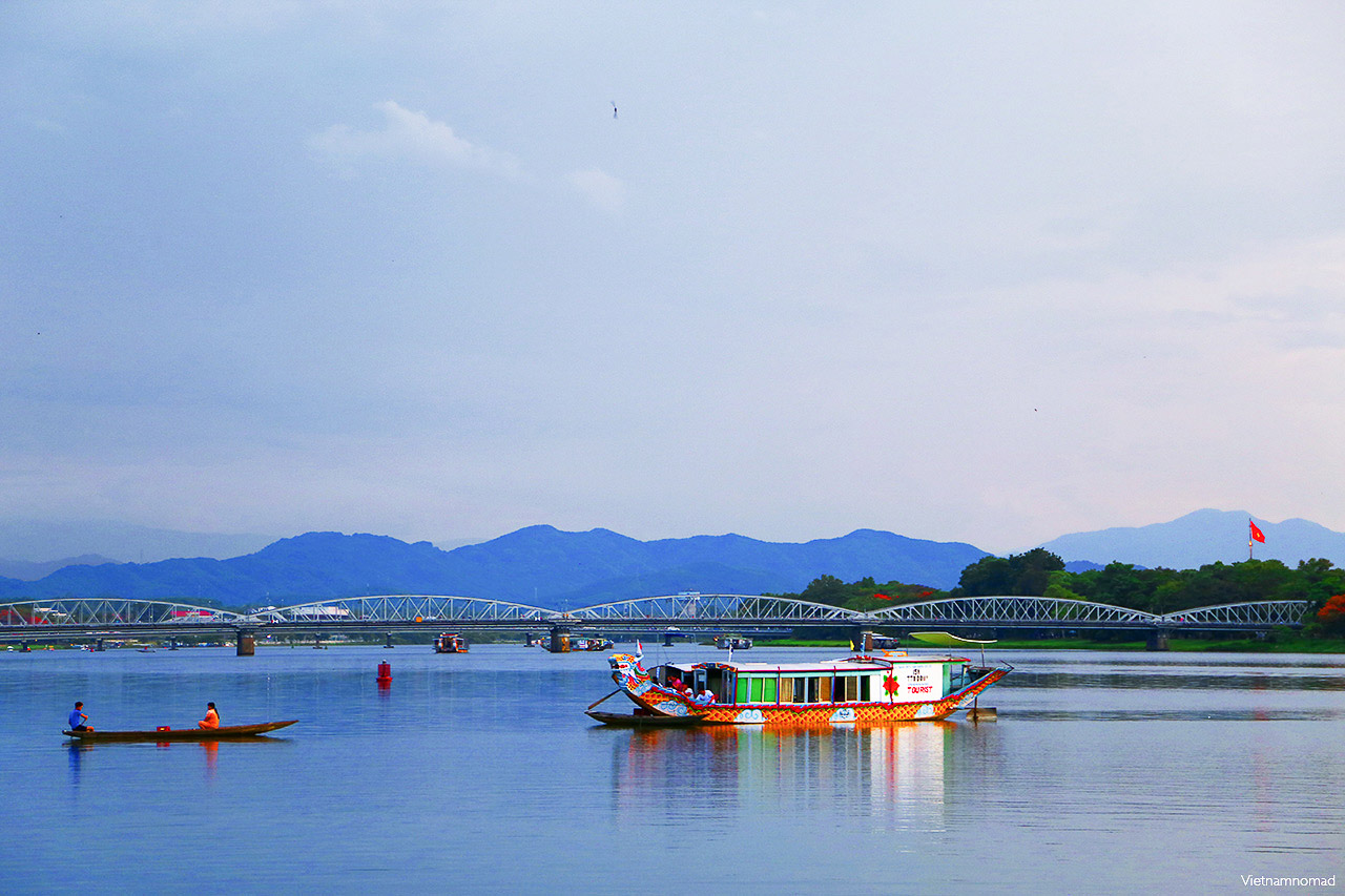 Top 8 Must-Visit Attractions In Hue
