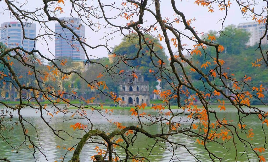 Vietnam Itinerary 3 Weeks - Hanoi