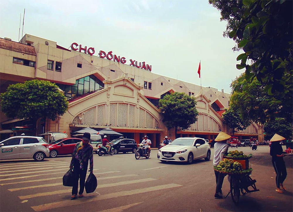 10 Best things to do in Hanoi - Hanoi Old Quarter