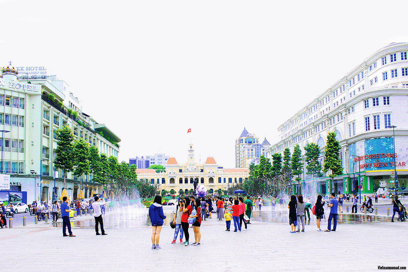 11 Best Things to Do in Ho Chi Minh City