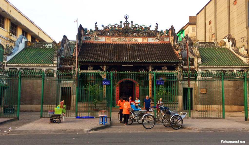 Top Things to do in Ho Chi Minh City - Saigon Chinatown
