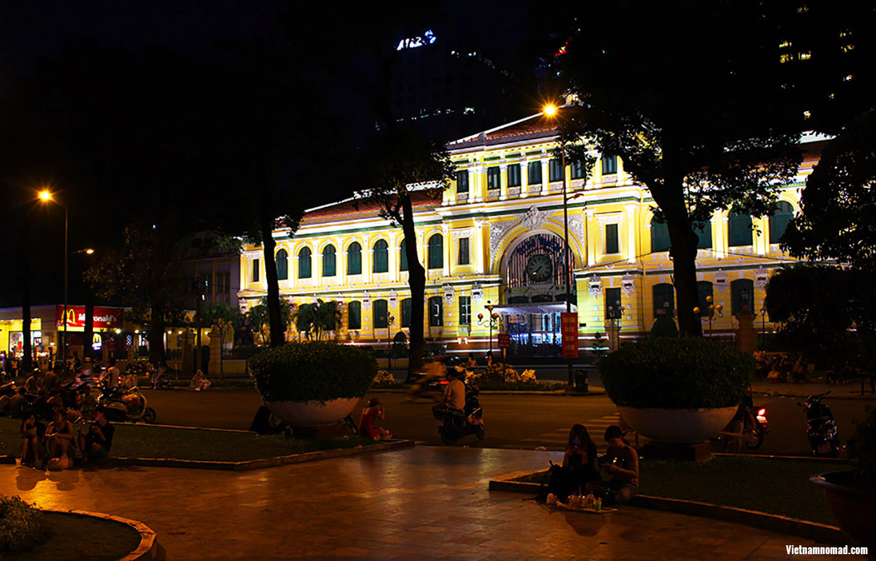 Top Things to do in Ho Chi Minh City - Saigon Nightlife