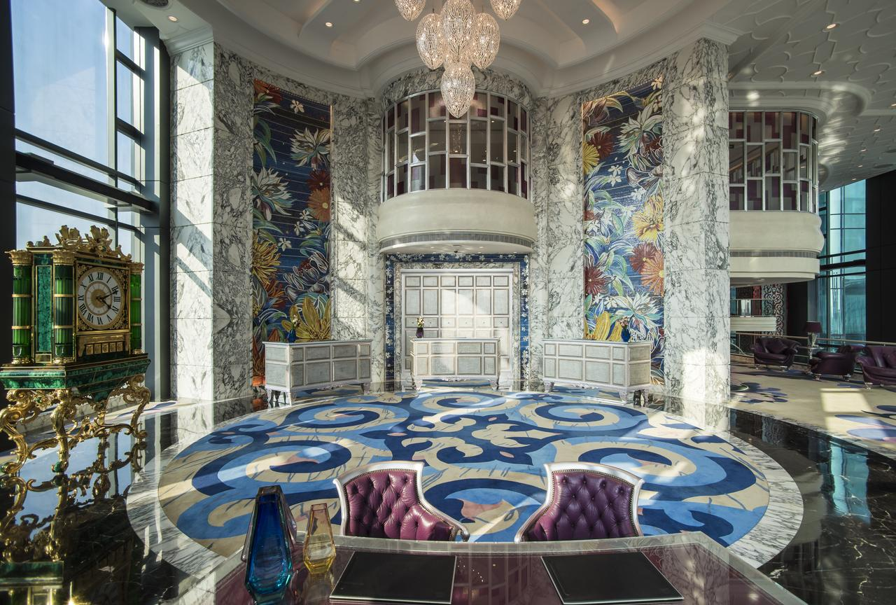 Top 5  Five-Star Hotels in Ho Chi Minh City - The Reverie Saigon