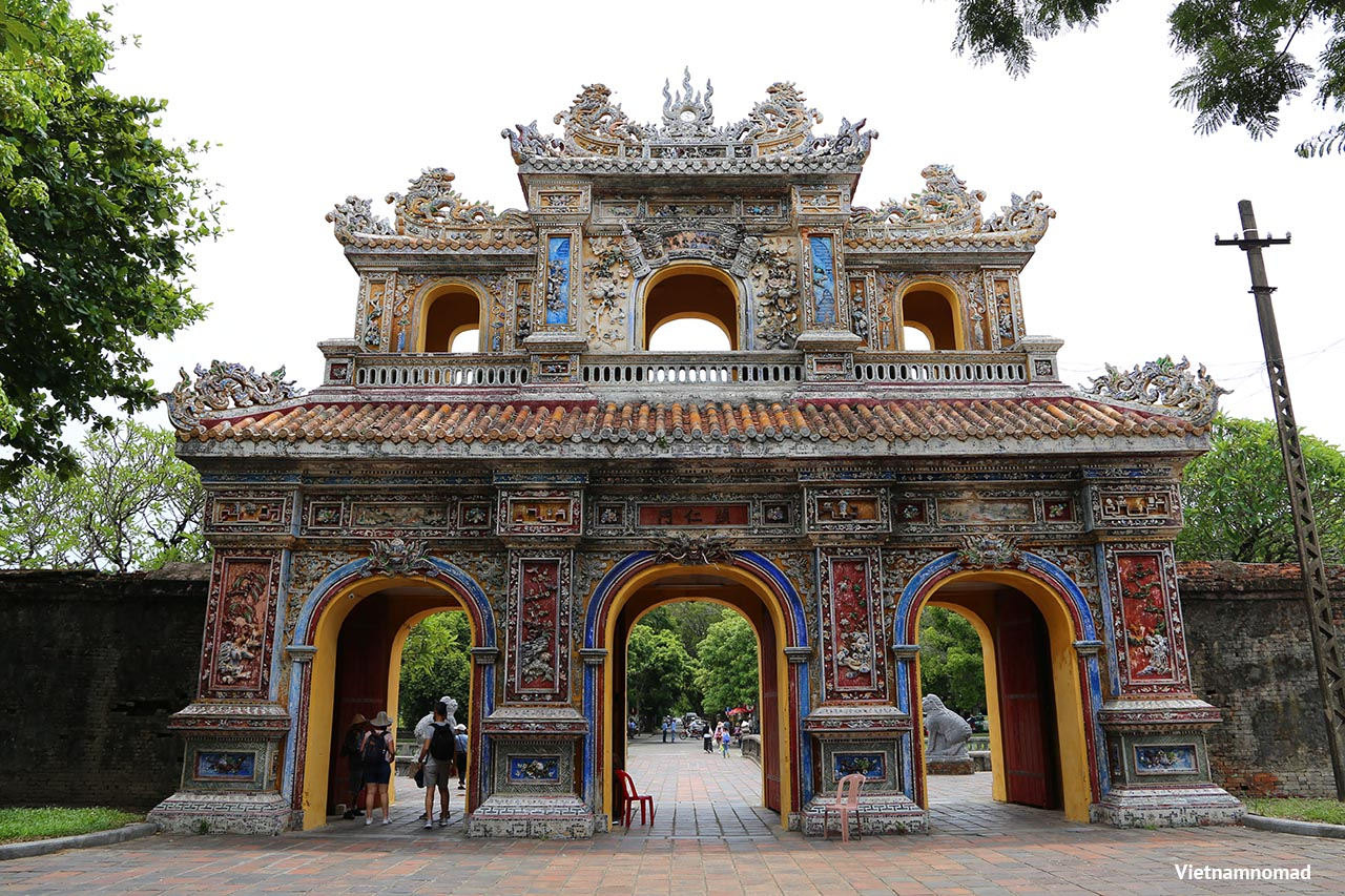 7 Reasons to visit Vietnam in 2020 - The Iconic Architecture
