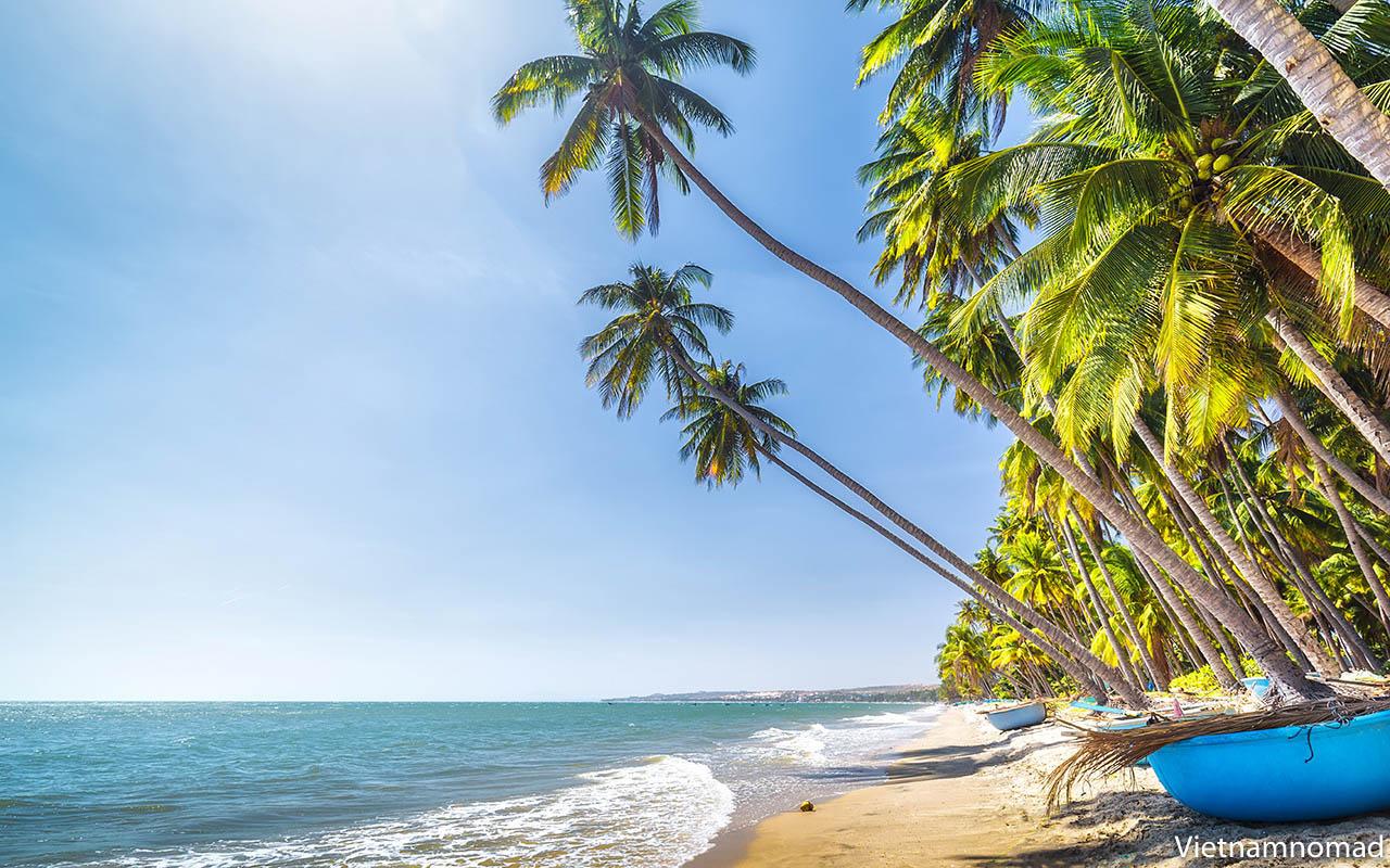 10 Best Beaches in Vietnam - Muine