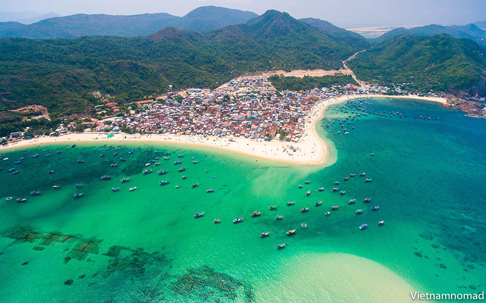 10 Best Beaches in Vietnam - Quy Nhon