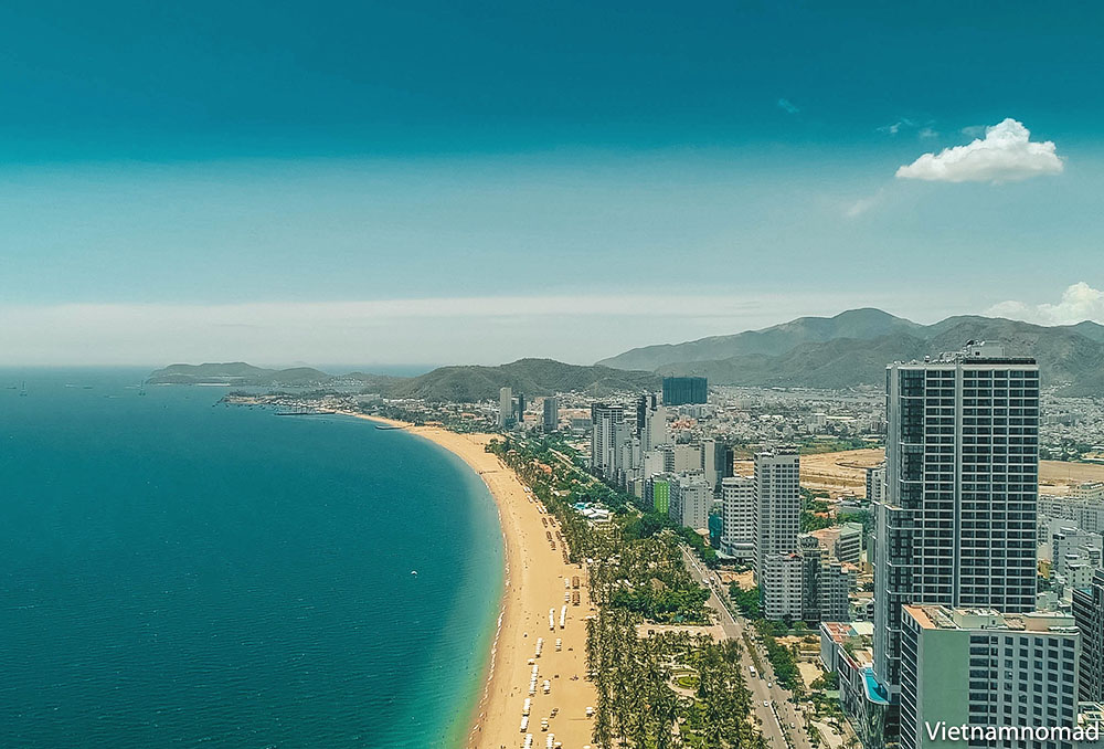 10 Best Beaches in Vietnam - Nha Trang