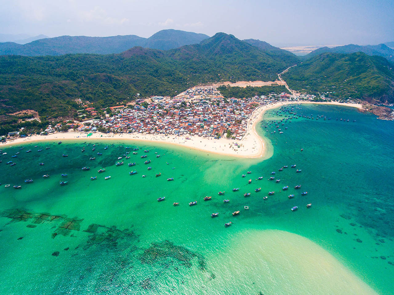 10 Best Beaches in Vietnam