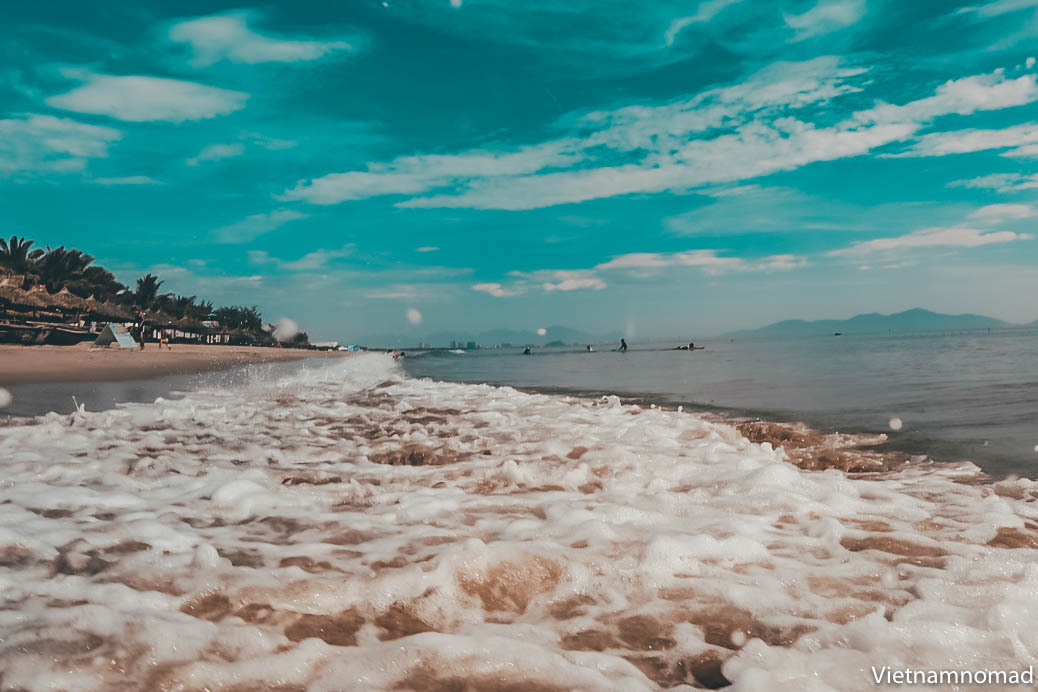 An Bang Beach – Hoi An