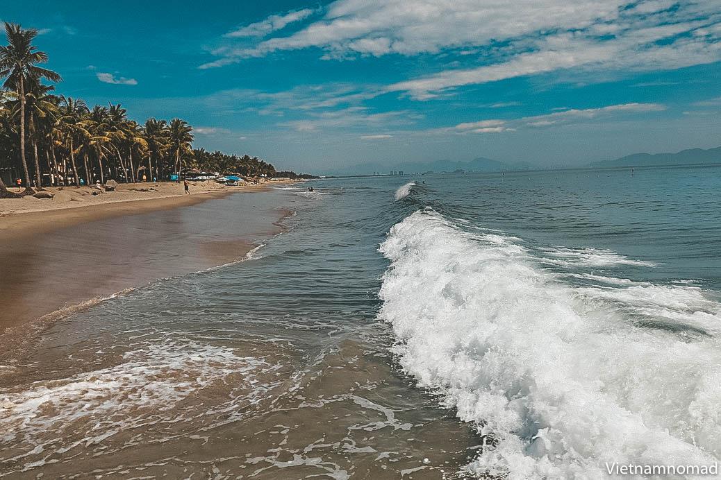 Cua Dai Beach – Hoi An