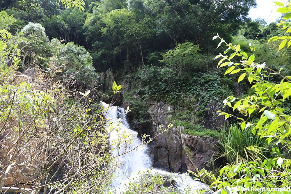 Dantala Waterfall Floor 1