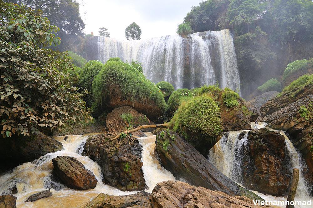 Elephant Falls Dalat