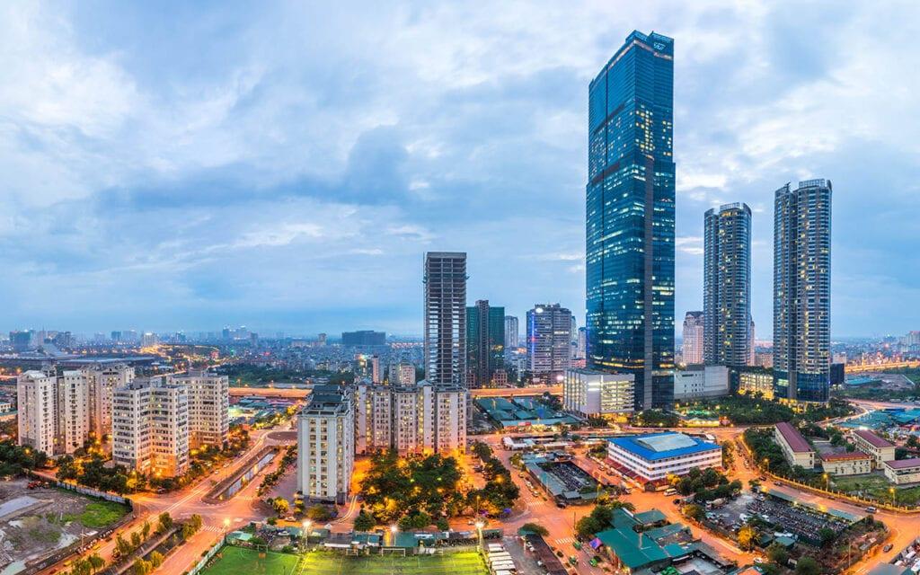 Top 10 places to visit in Vietnam - Hanoi