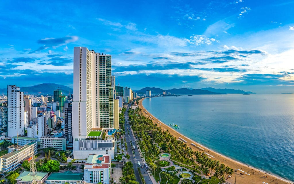 Top 10 places to visit in Vietnam - Nha Trang