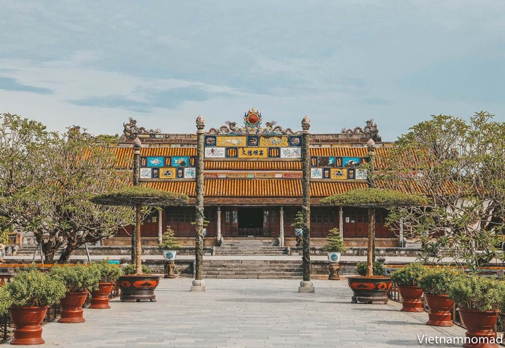 Hue Imperial City - The Soul of Hue City
