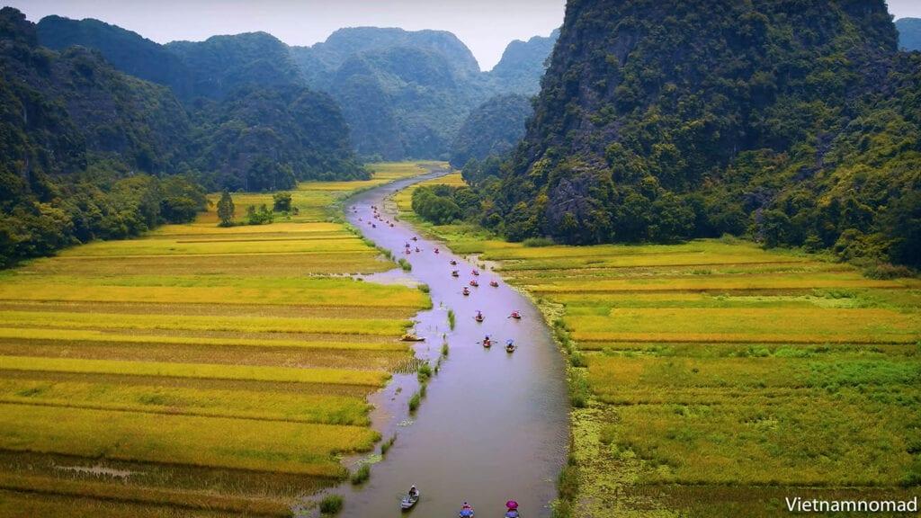 Ninh Binh weather