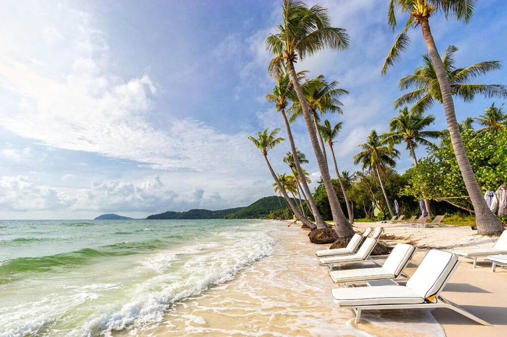 Phu Quoc weather - Vietnamnomad