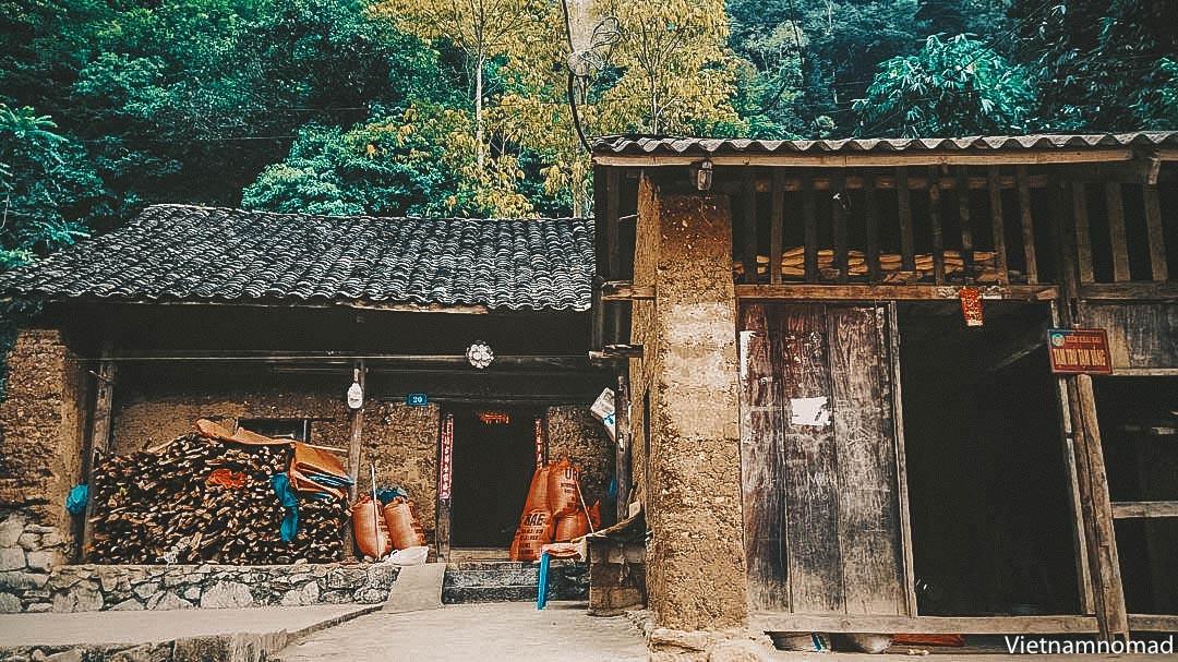 Top attractions in Ha Giang - Dong Van Old Quarter