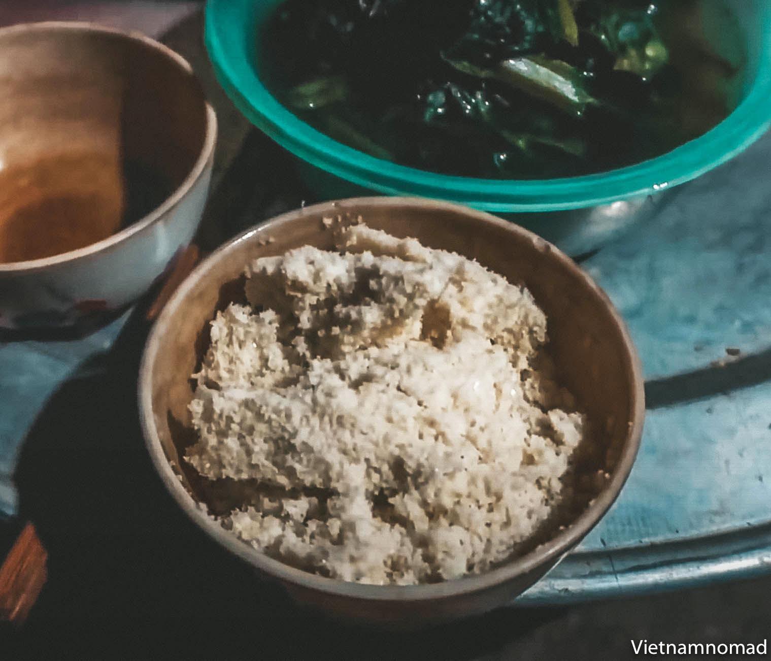 Top Ha Giang Food - Men Men