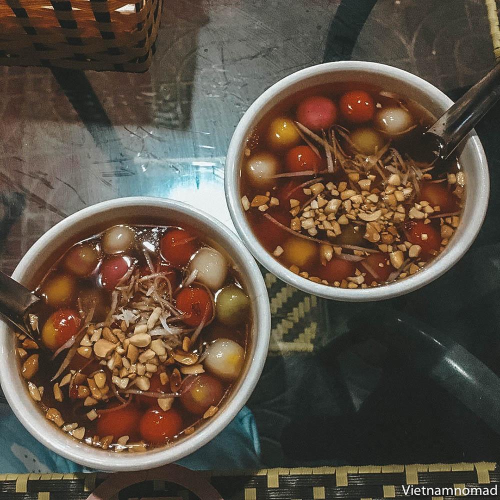 Top Ha Giang Food - Thang Den