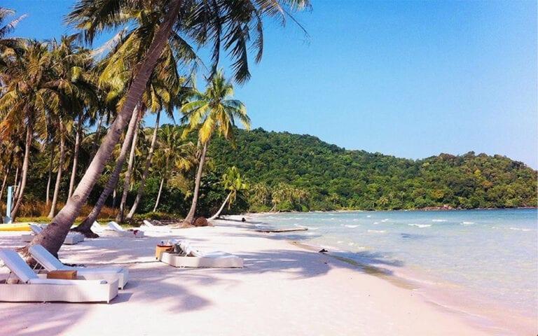 Best destinations in Vietnam - Phu Quoc