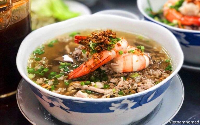 Top 15 Vietnamese Food - Hu Tieu