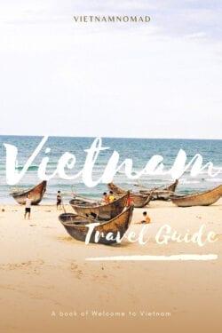 Vietnam Travel Guide Book - Vietnamnomad