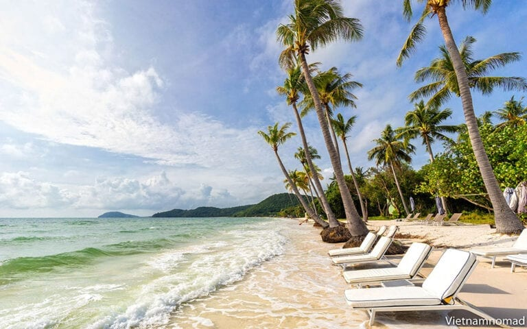 Best destinations in Vietnam - Phu Quoc