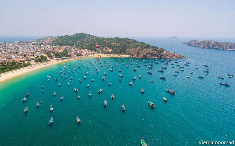 Best destinations in Vietnam - Quy Nhon