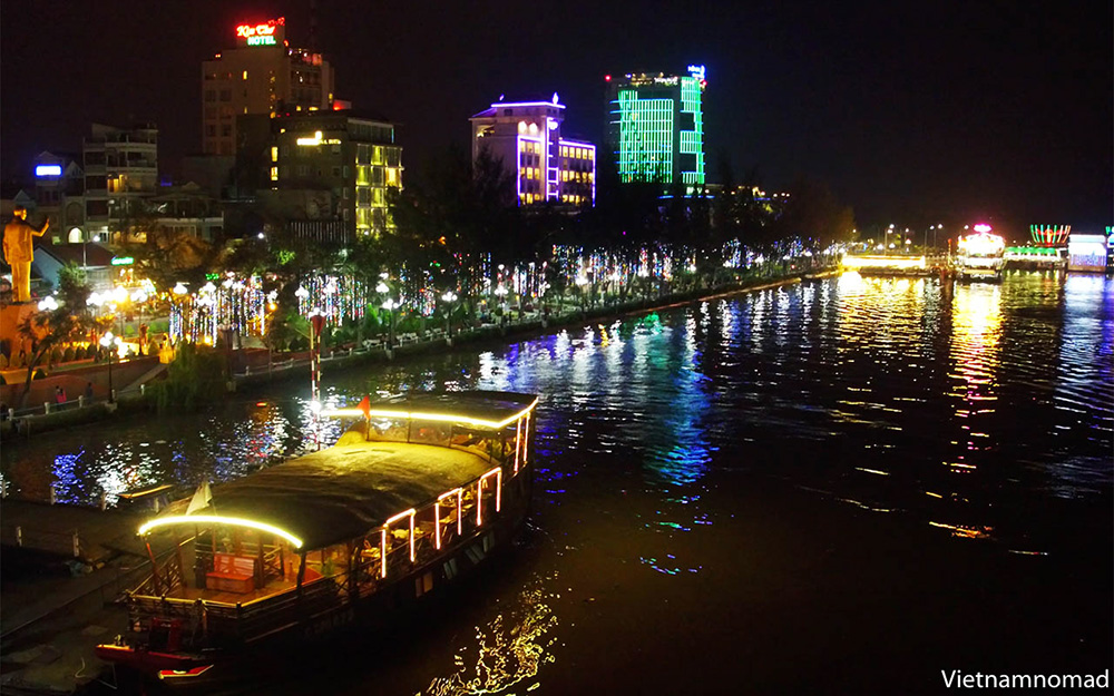 15 best places to visit in Vietnam based on 1000 votes - Can Tho