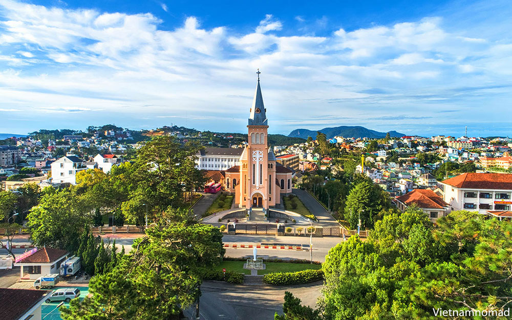 15 best places to visit in Vietnam based on 1000 votes - Dalat