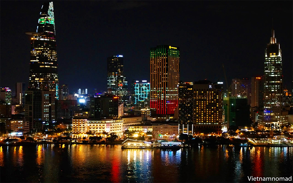 15 best places to visit in Vietnam based on 1000 votes - Ho Chi Minh City