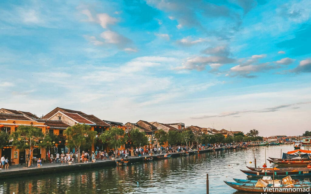 15 best places to visit in Vietnam based on 1000 votes - Hoi An