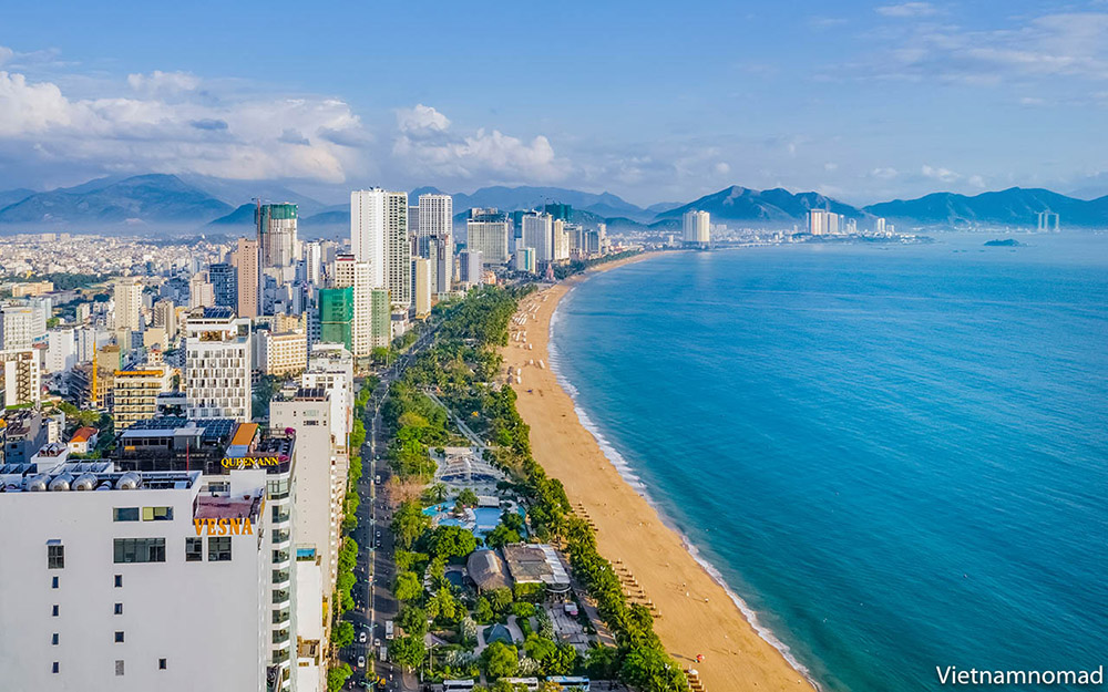 15 best places to visit in Vietnam based on 1000 votes - Nha Trang