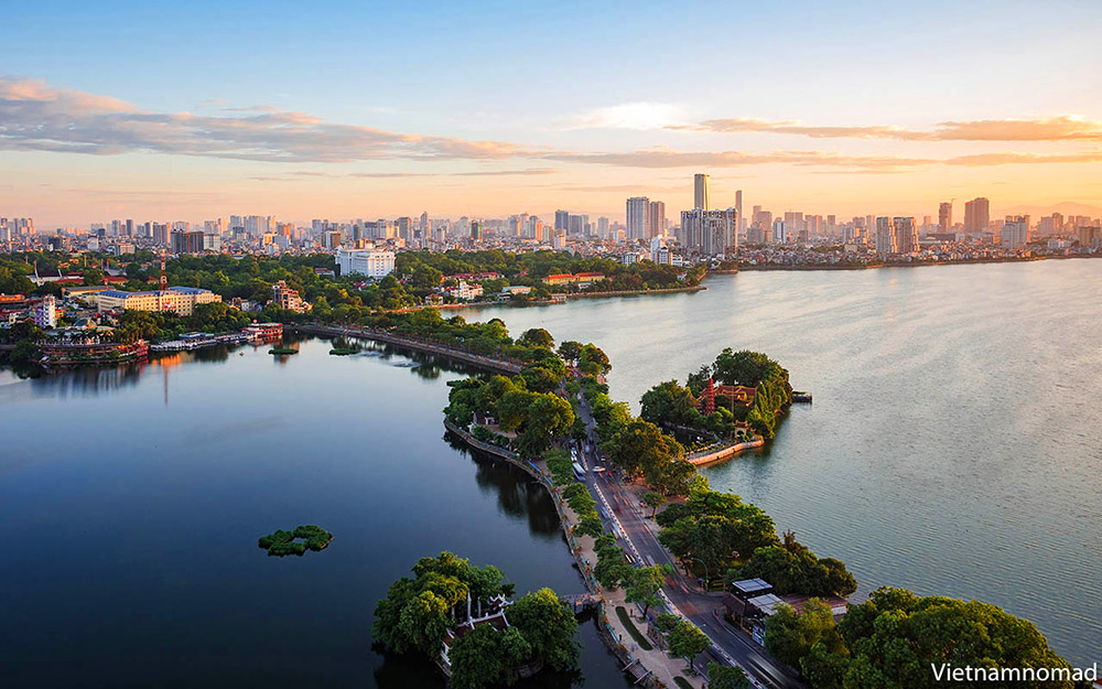 15 best places to visit in Vietnam based on 1000 votes - Hanoi