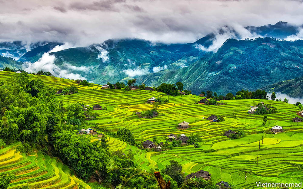 15 best places to visit in Vietnam based on 1000 votes - Others