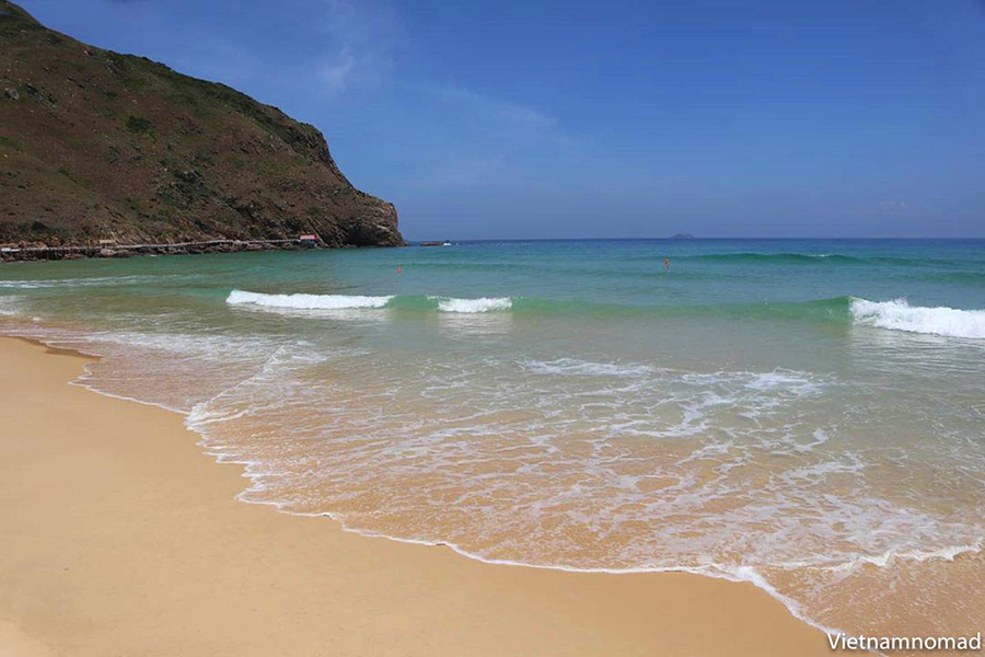 Top attractions in Quy Nhon - Ky Co