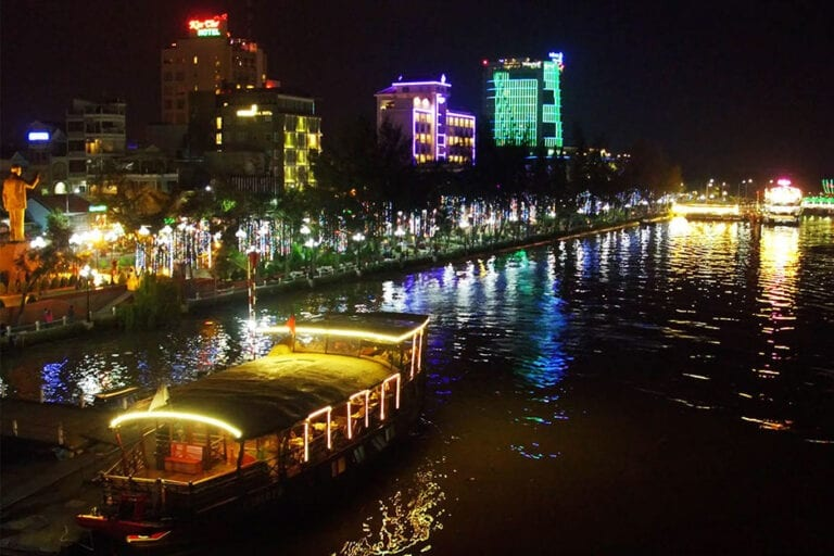 1 month Vietnam itinerary - Can Tho