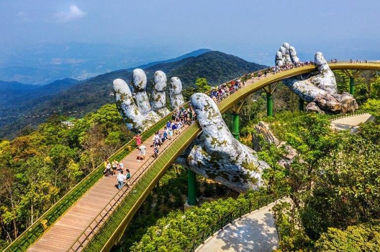 Vietnam itineraries - Da Nang